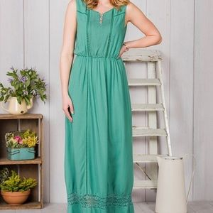Matilda Jane down in the valley Maxi
